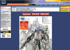 g-system-shop.com