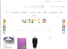 g-trender.com