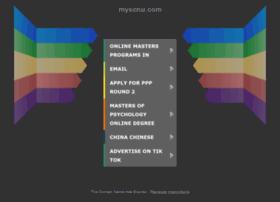 g.myscnu.com