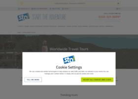 g.statravel.co.uk
