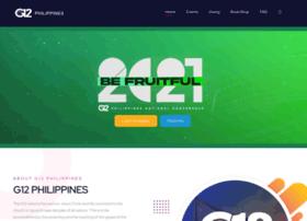 g12philippines.net