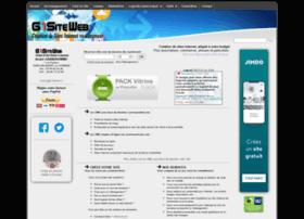 g1siteweb.fr