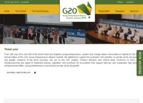 g20yeasummit.com
