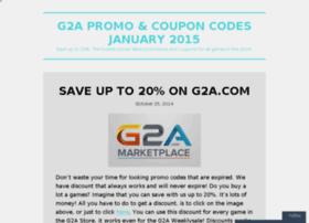 g2apromo.wordpress.com