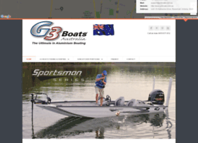 g3boats.com.au