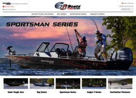 g3boats.com
