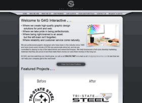 g4ginteractive.com