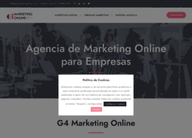 g4marketingonline.com