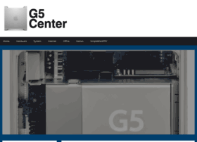 g5center.net