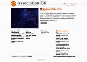 g6.asso.fr