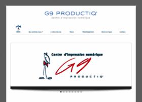 g9productiq.com