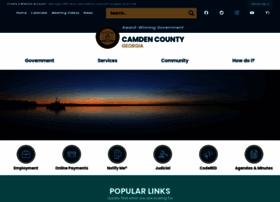 ga-camdencounty.civicplus.com