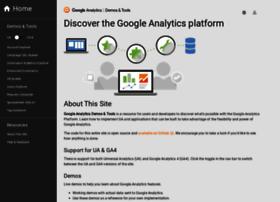 ga-dev-tools.appspot.com