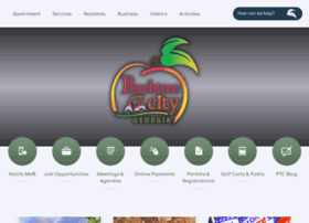ga-peachtreecity.civicplus.com