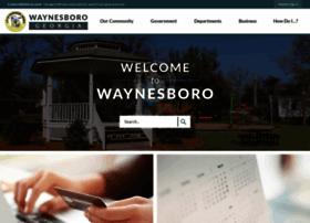 ga-waynesboro.civicplus.com