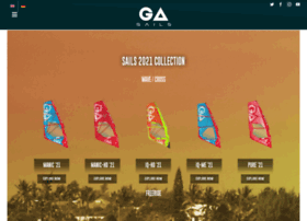 ga-windsurfing.com