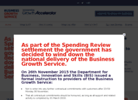 ga.businessgrowthservice.greatbusiness.gov.uk