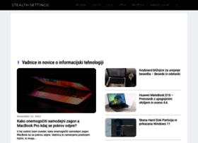 ga.stealthsettings.com
