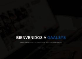 gaalsys.com.ar