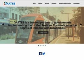 gaates.org