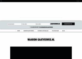 gaatverweg.nl