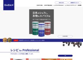 gaban.co.jp