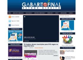 gabaritofinal.com.br