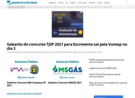 gabaritosconcursos.com.br