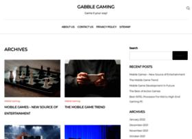 gabblegaming.com