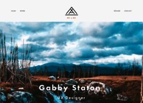 gabbystaton.com