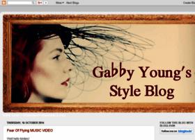 gabbyyoungstyle.blogspot.com