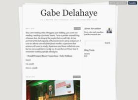 gabedelahaye.tumblr.com