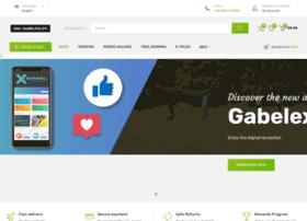 gabelpoles.com