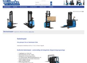 gabelstapler-online.biz