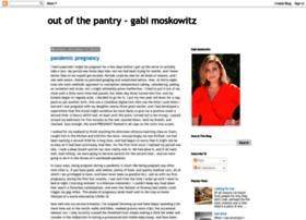 gabimoskowitz.com