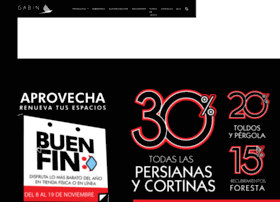 gabin.com.mx