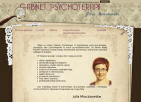 gabinet-psychoterapii-warszawa.com
