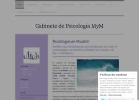 gabinetedepsicologia-mm.com