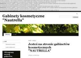 gabinety-kosmetyczne.com
