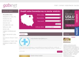gabinety-kosmetyczne.net