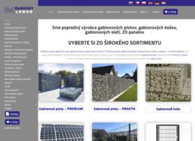 gabionove-ploty.sk