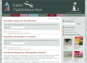 gabis-bloghaeuschen.de