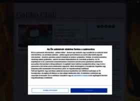 gabkochilli.blog.hu