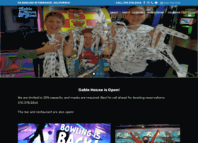 gablehousebowl.com