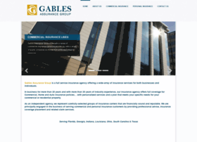 Gablesassurancegroup.com