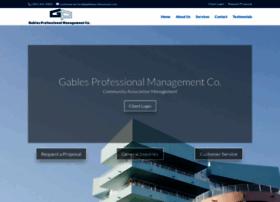 gablesprofessional.com