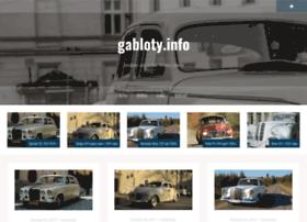 gabloty.info