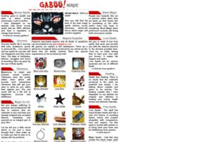 gaboo.com
