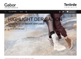 gabor-exclusive.de