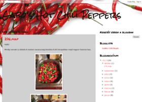 gaboshotchilipeppers.blogspot.hu